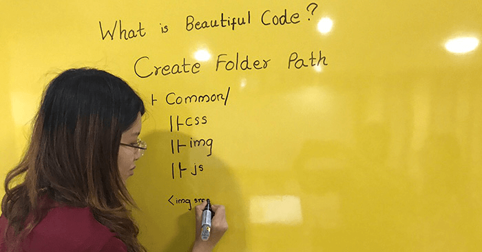 What is Beautiful Code?